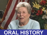 Ruth Turbeville Oral History